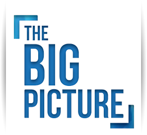 God - The Big Picture