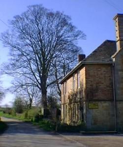 Childswickham House